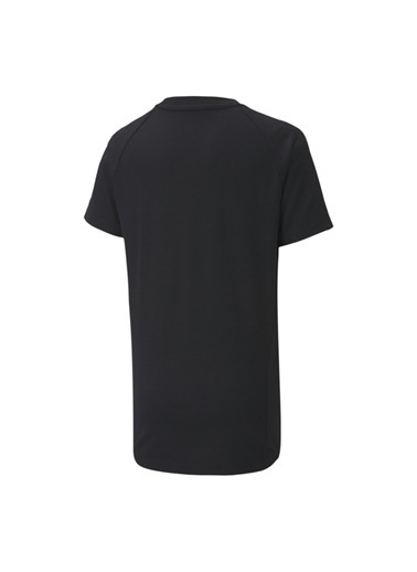 Puma Puma T-Shirt Siyah